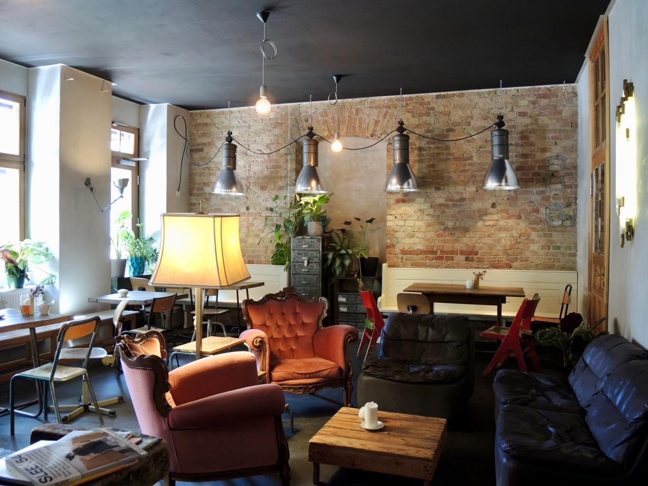 Hotel linnen in berlin women2style for Kleine sesselchen