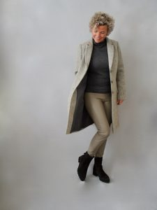 Outfit ueber50, Herbst, women2style