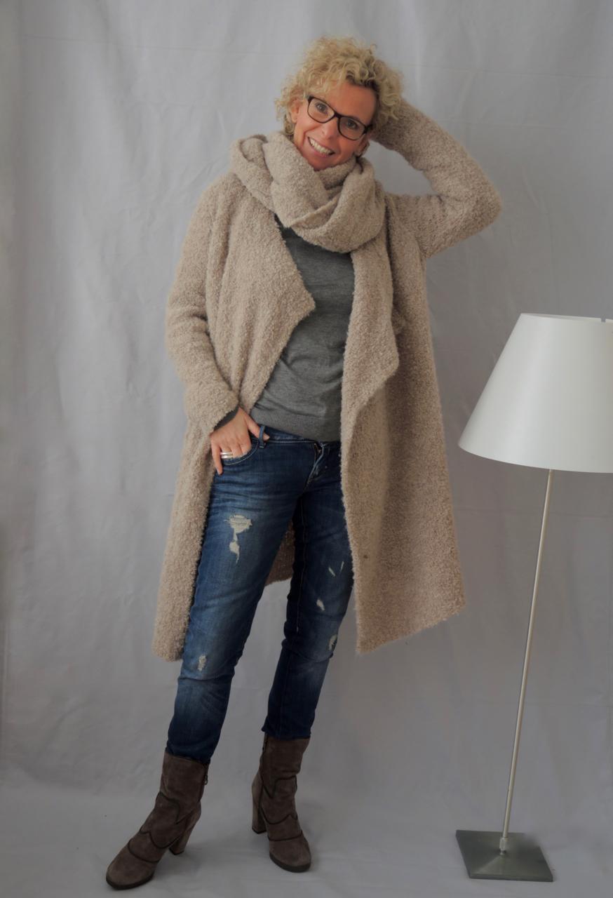 50 frauen outfits für ab Ausgefallene Mode
