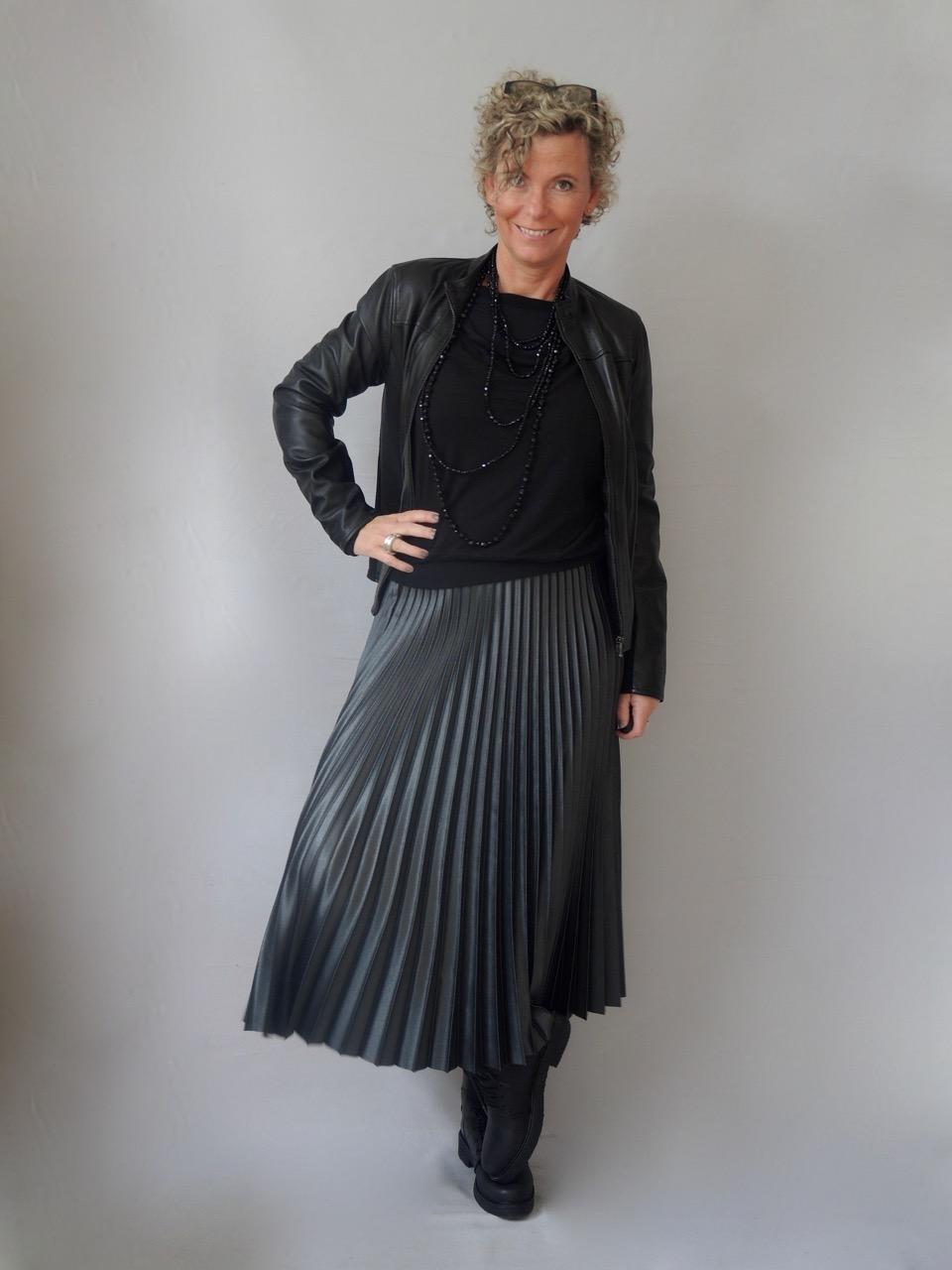 limitierte Anzahl neu kaufen günstigster Preis Plisseerock Archive - women2style