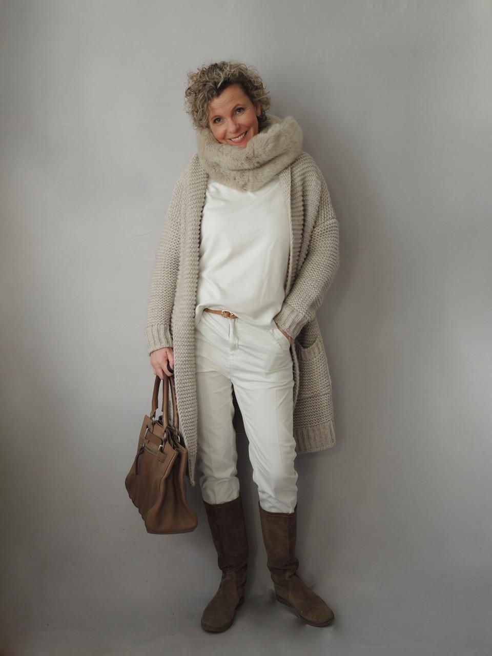 50 frauen outfits für ab Schicke Mode