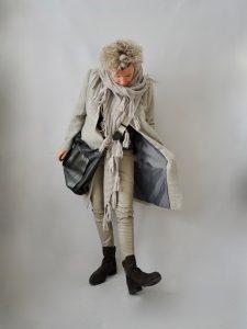 women2style, Herbstmode, Mantel, Frauen ueber 50,