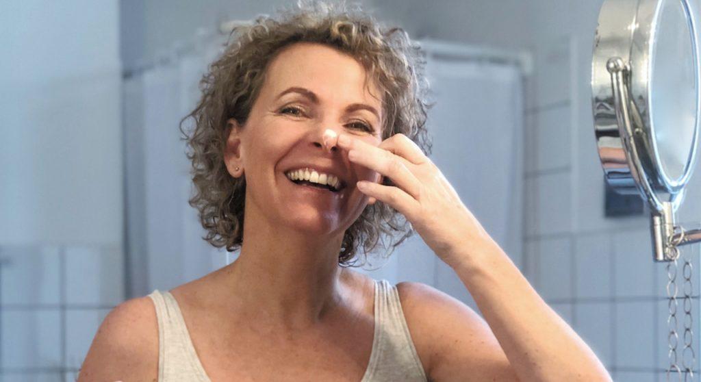 women2style, Dermasence, Dermasencetest, Beauty, schöne Haut, ü50