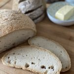 Glutenfrei-Brot-Brot backen- women2style-lecker glutenfrei-12